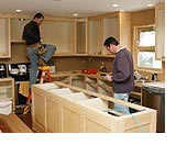 Kitchen Installations Image